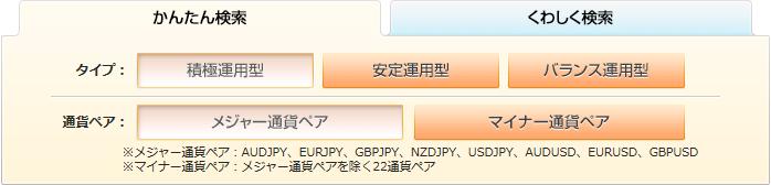 選べるミラートレーダー_かんたん検索
